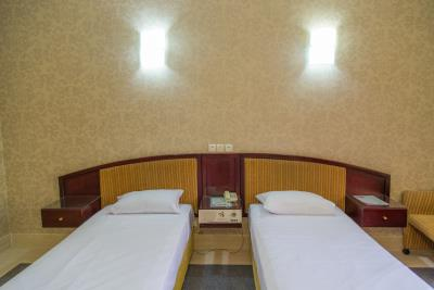 Two-Bed