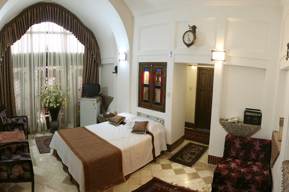 Double Bed (VIP)