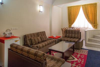 Special suites (three beds)